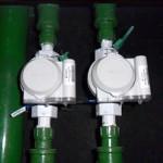 hidrometro individualização de água