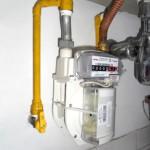 hidrômetro individualização de Gás